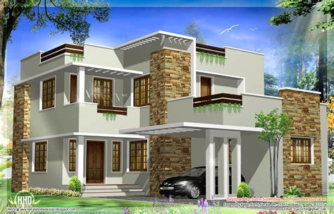 house elevations 1793 square modern house elevation house design plans