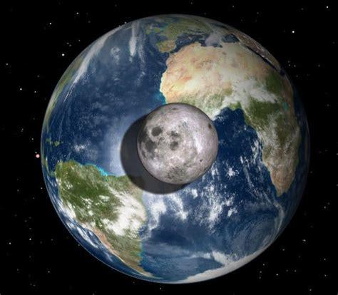 planeta mas lejano a la luna la luna caracter 237 sticas etapas movimientos leyendas y m 225 s
