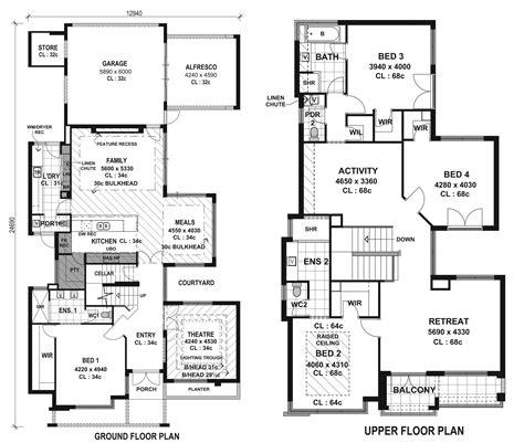 popular house floor plans best of modern home designs and floor plans collection home design plan 2018
