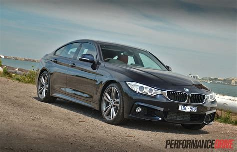 2014 Bmw 435i by 2014 Bmw 435i Gran Coupe Review Performancedrive
