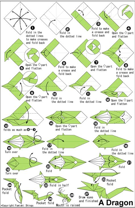 how to make an origami s easy origami printable driverlayer