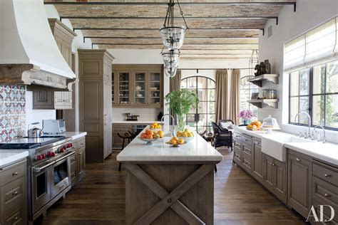 modern farmhouse interior design 13 alluring modern farmhouse kitchens photos