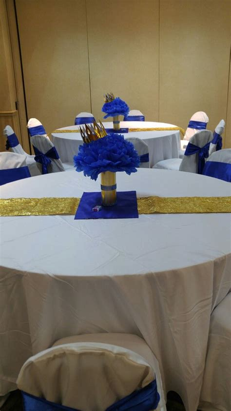 prince baby shower centerpieces best 25 prince baby showers ideas on royal