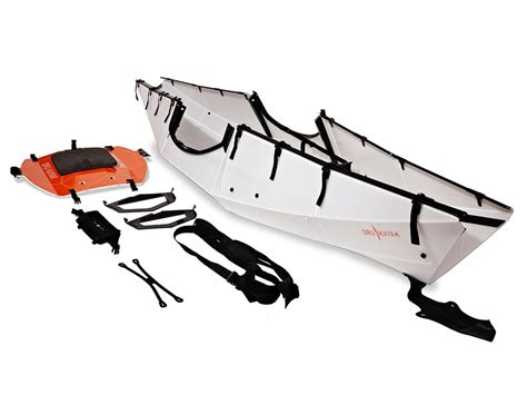 origami kayak oru kayak silodrome