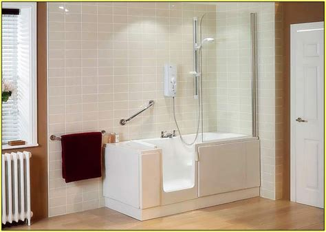 walk in shower bath combo walk in shower tub combo home design ideas
