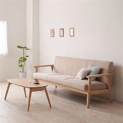 modern wooden sofas buy wholesale modern wooden sofa from china modern