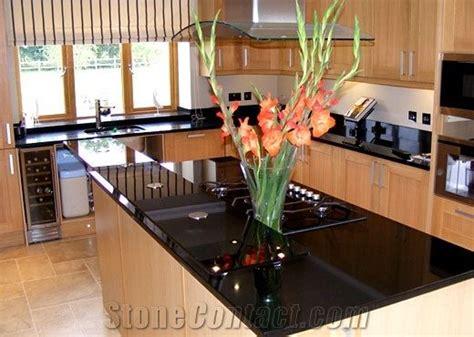 Black Kitchen Island With Granite Top best 25 black granite kitchen ideas on pinterest dark