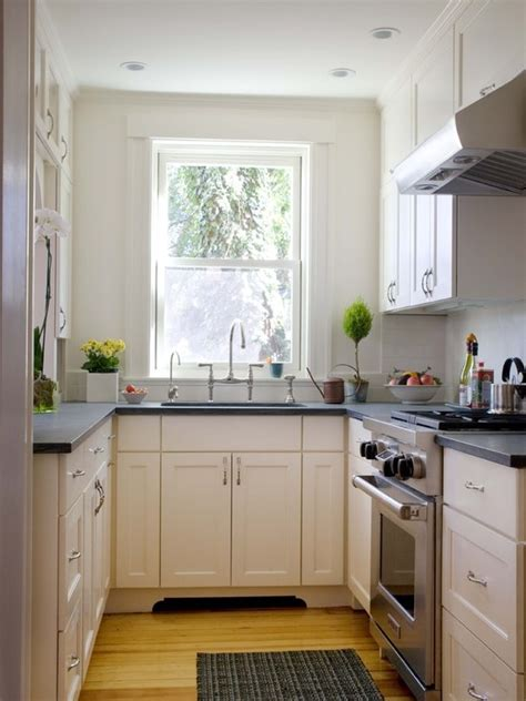 refresheddesigns a small galley kitchen work