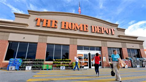 home depot paint hours home depot hours what time does home depot open