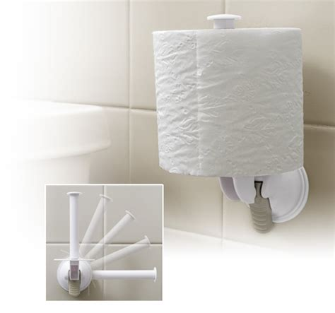 Gallery of toilet roll holder position