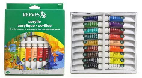 acrylic paint malaysia reeves acrylic paint 18 artis end 11 8 2016 5 41 pm myt