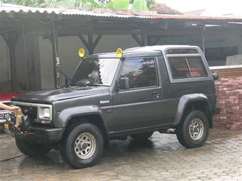 Daihatsu Rocky Parts by Daihatsu Rocky Partsopen