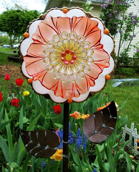 flower plate garden best 25 glass garden flowers ideas on glass