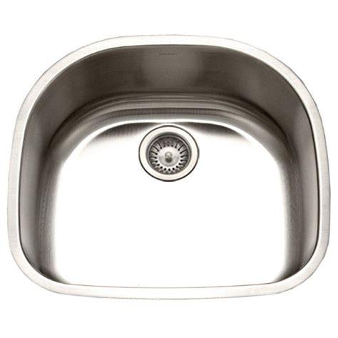 stainless steel undermount kitchen sinks single bowl moen 2000 series undermount stainless steel 23 in single