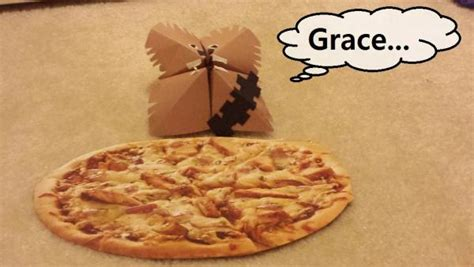 origami pizza pizza for chewie origami yoda