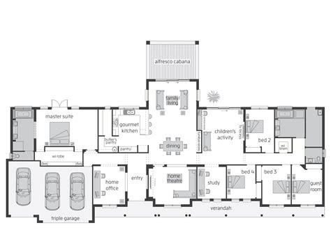 home building plans bronte act floorplans mcdonald jones homes
