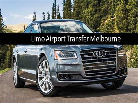 Limo Airport Transfer by Limo Airport Transfer Melbourne Authorstream