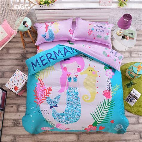 mermaid size comforter set mermaid comforter reviews shopping mermaid