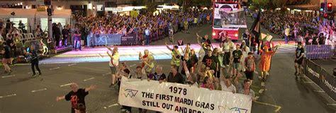 history of mardi gras history