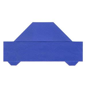 easy origami car how to make an easy origami car page 6