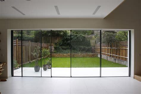 modern exterior sliding doors modern patio doors bi fold doors vs sliding doors