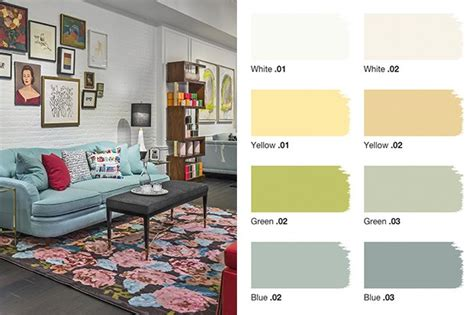 paint colors crate and barrel design news now crate barrel s new paint line a kate