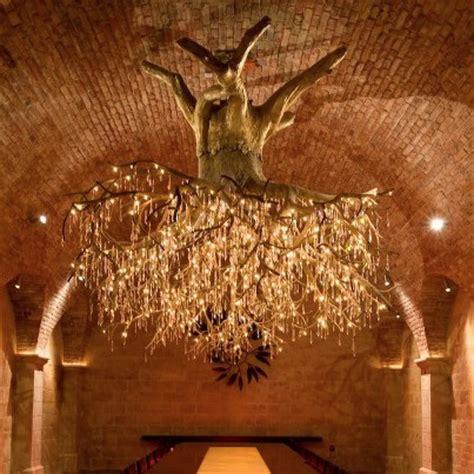 tree chandelier top 10 brancheliers branch tree chandeliers lightopia