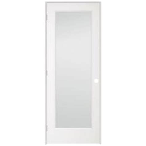 glass interior doors home depot pine obscure glass interior door slabn64nbnnnac99 the home