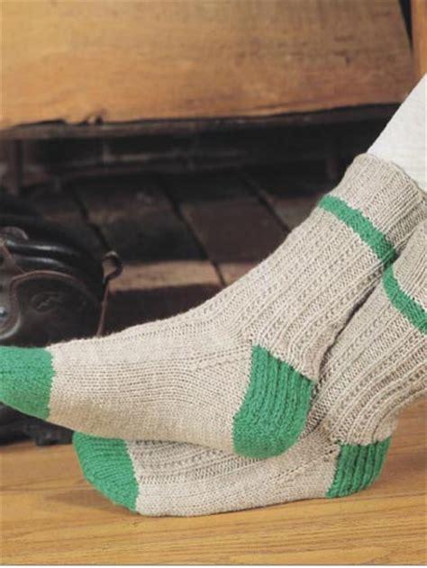 knitting pattern for boot socks free sock knitting patterns alberta clipper boot socks