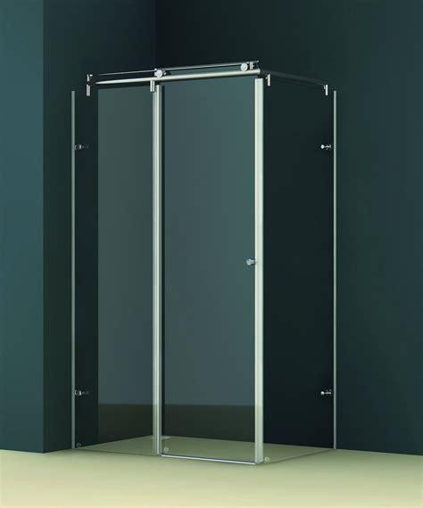 sliding glass shower doors frameless frameless sliding glass shower doors install home ideas