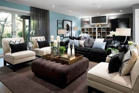 living room ideas with black leather sofa wonderful black leather sofa decorating ideas for living