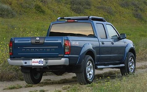 all car manuals free 2003 nissan frontier transmission control used 2001 nissan frontier for sale pricing features edmunds