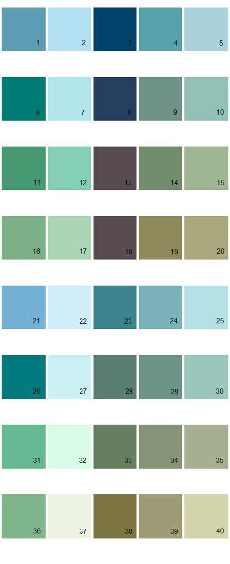 paint colors blue green valspar blue green paint colors