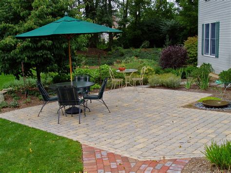 paver patio installation cost what factors into the cost of paver patio installation