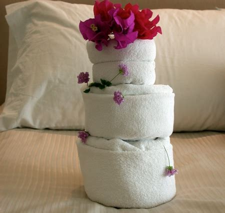 bathroom towel folding ideas decorative towel folding ideas you ll surely want to try