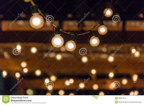 white hanging lights lights stock photo image 39897474