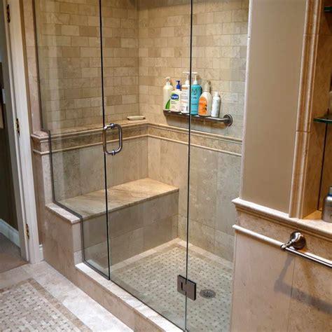 bathroom tile shower designs 23 stunning tile shower designs