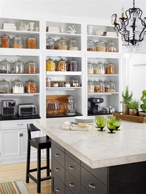 open shelving for kitchen open kitchen shelving display tips ls plus