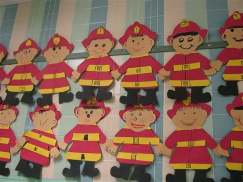 firefighter crafts for crafts actvities and worksheets for preschool toddler and