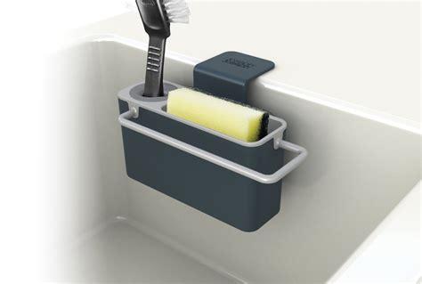 kitchen sink caddies self draining sink caddy neat shtuff neat shtuff