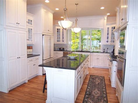 ideas for kitchen remodeling u shaped kitchen design ideas pictures ideas from hgtv hgtv