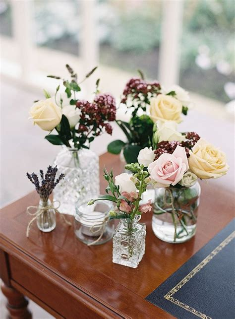 diy wedding centerpieces with jars 25 best ideas about bottle centerpieces on