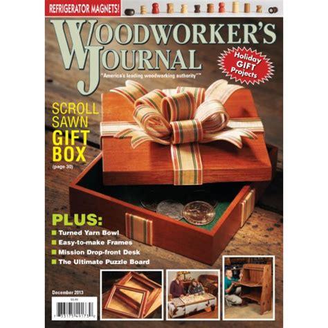 woodworker s journal magazine woodworkers journal magazine subscription magazinenook