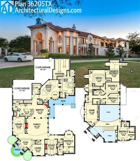 luxury homes floor plans best 25 luxury houses ideas on