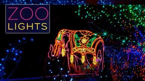 denver zoo zoo lights get my perks half admission at denver zoo lights
