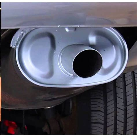 spray painting exhaust eastwood exhaust paint aluminum color 284gm aerosol ppcco