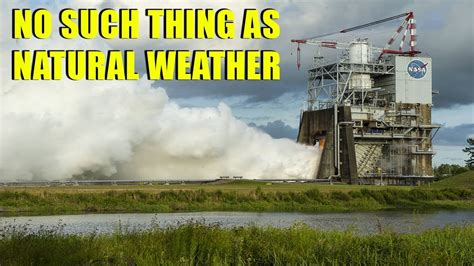 Modification And Technology by Proof Of Weather Modification Nasa Haarp Chemtrail