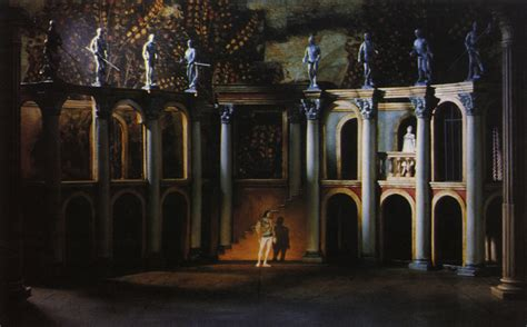 Romeo And Juliet Balcony Scene Set Design by Romeo And Juliet Set Design Dance The Red List