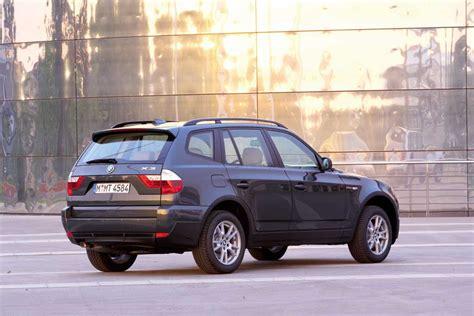 Bmw X3 2008 by 2008 Bmw X3 Photo 1 722