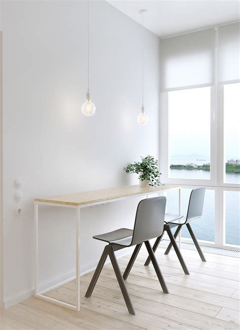 minimalist apartments minimalist apartment for a family of four